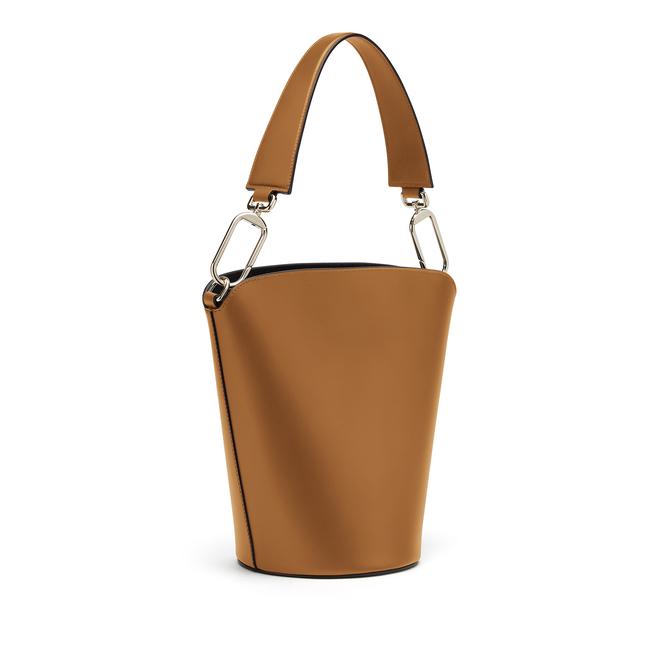 Saddlery Equestrian Bucket Bag
