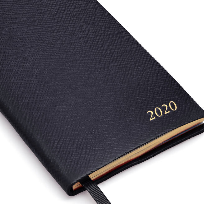 2020 Panama Diary with Pocket