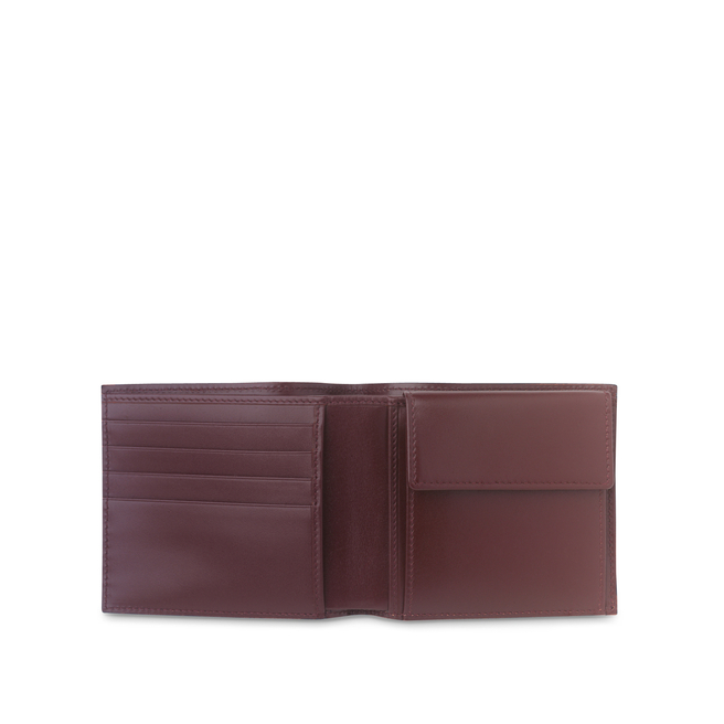 Panama Wallet With Coin Pocket