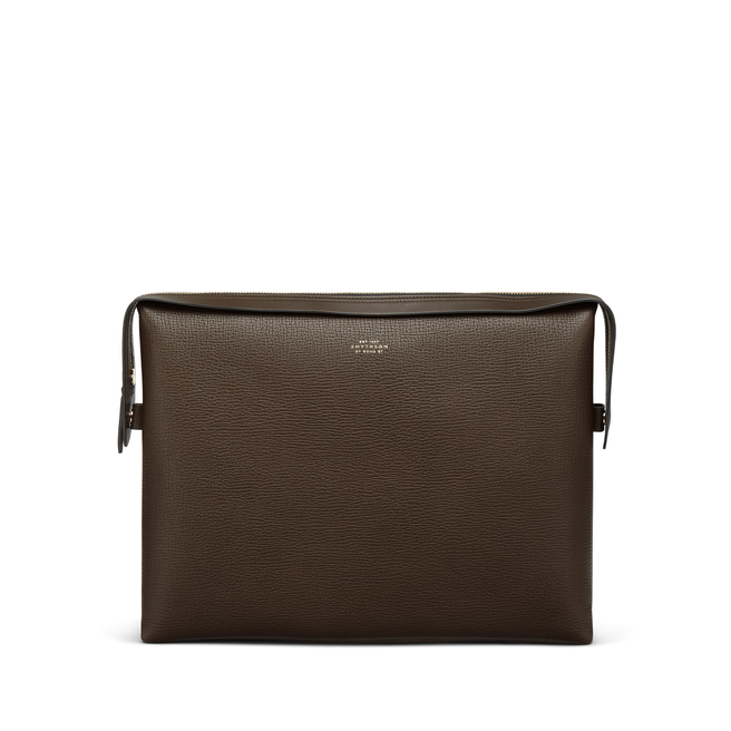 Ludlow Zip Guard Folio