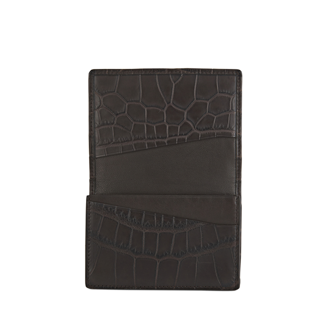 Wilde Business Card Case