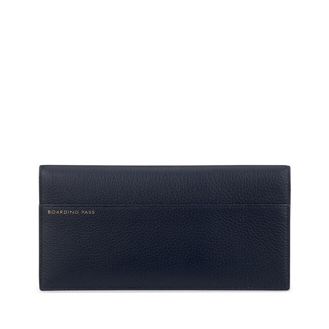 Burlington Slim Travel Wallet