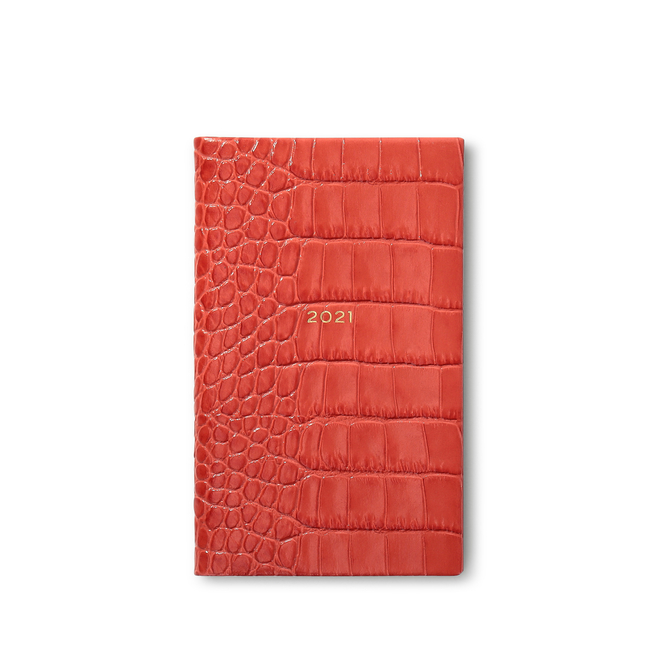 2021 Mara Panama Agenda with Pocket