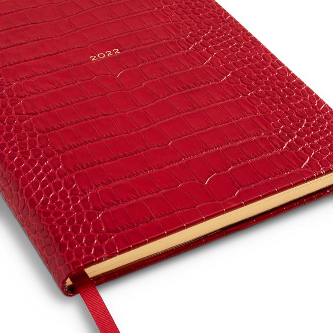 2022 Mara Kings Diary with Pocket