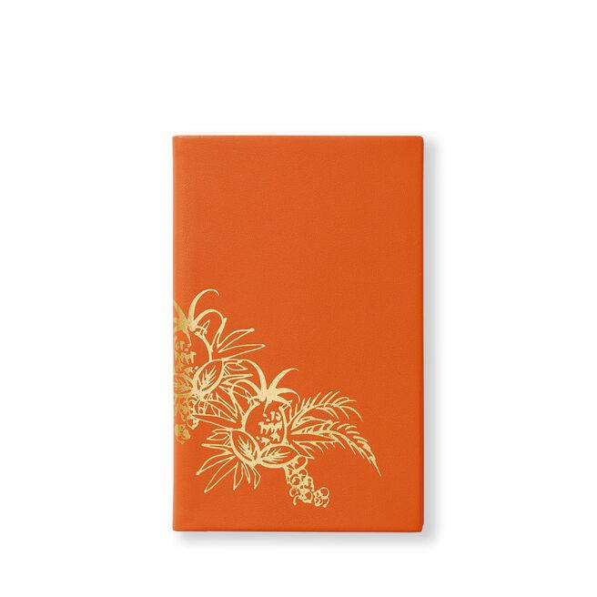 Tropical Panama Notebook