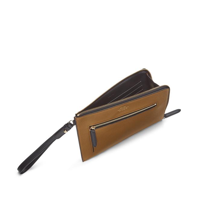 Ludlow Pochette with Strap