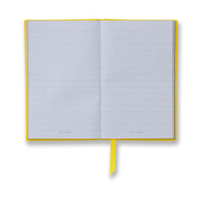 Yes Yes Yes Panama Notebook
