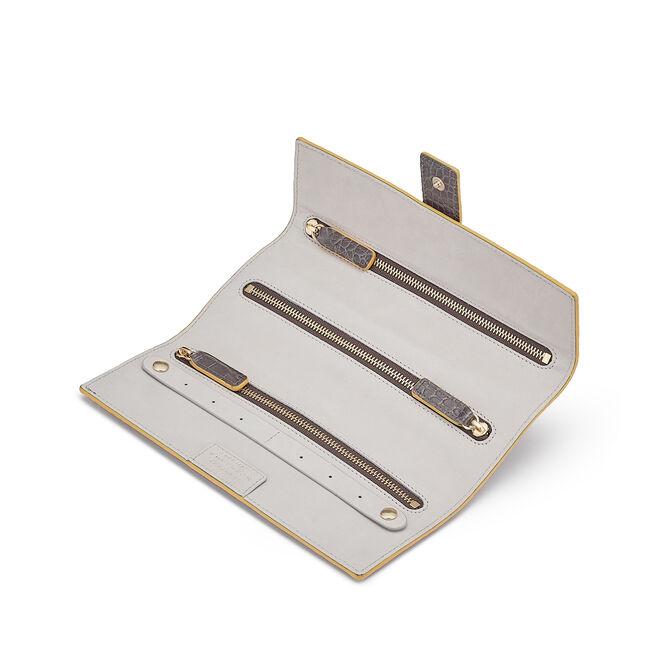 Mara Small Jewellery Roll