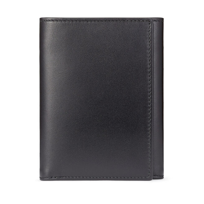 Bond Trifold Wallet