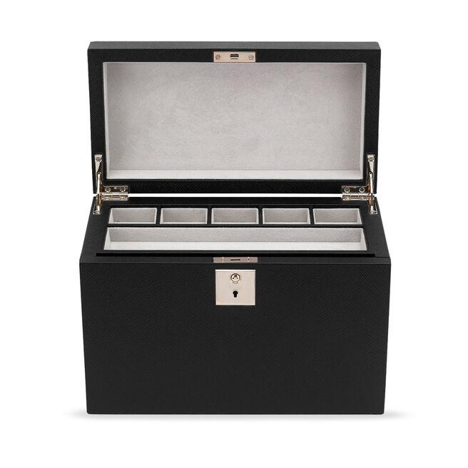 Panama Rotary Watch Box