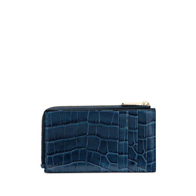 Mara 4cc Flat Coin Purse