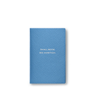 Small Book Big Ambition Wafer Notebook