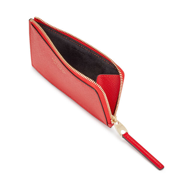 Panama Flat Coin Purse