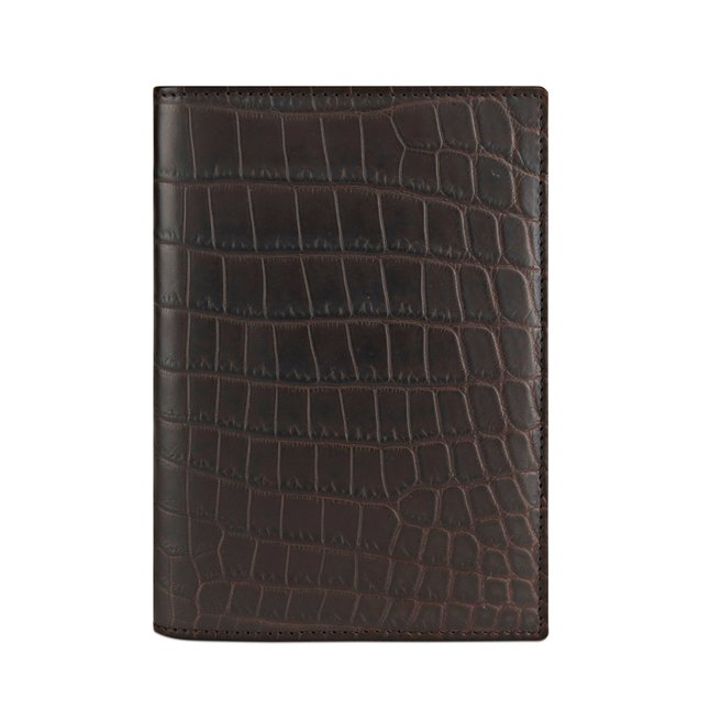 Wilde Passport Cover