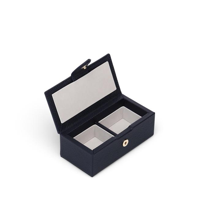 Panama Mini Cufflink Box