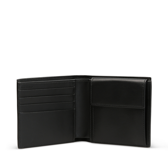 Ludlow Wallet with Coin Purse