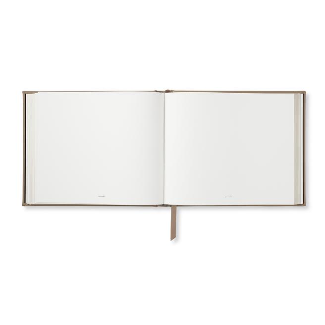 Panama Medium Visitor Book