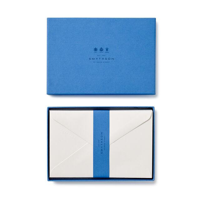 White Wove Kings Envelopes