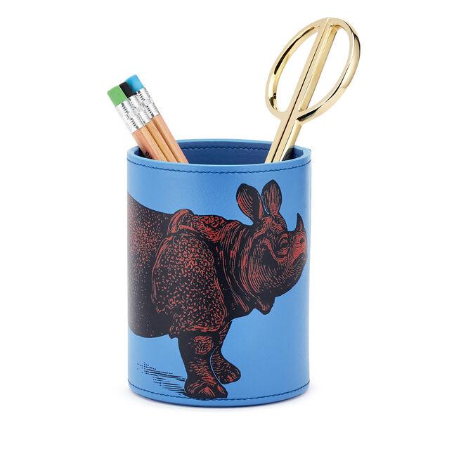 Bond Animal Rhino Pen Pot