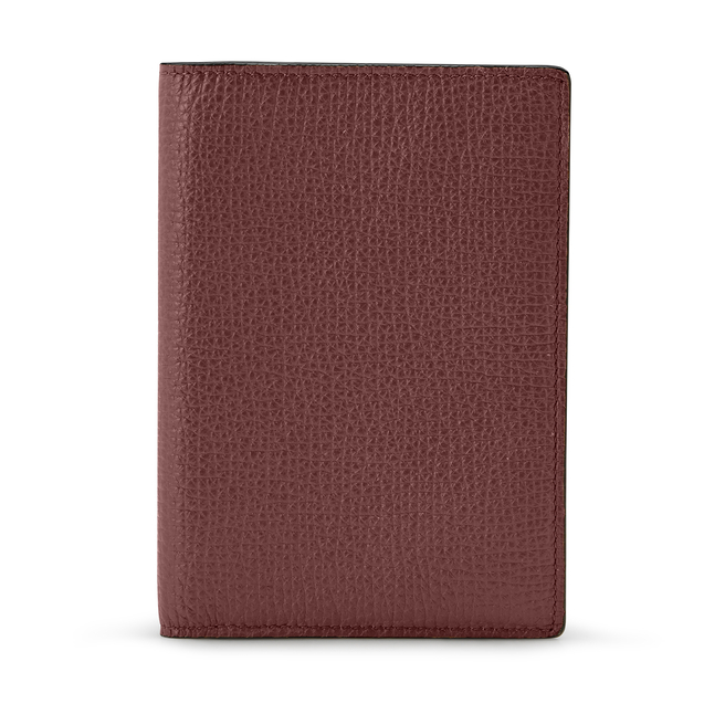 Ludlow Passport Cover