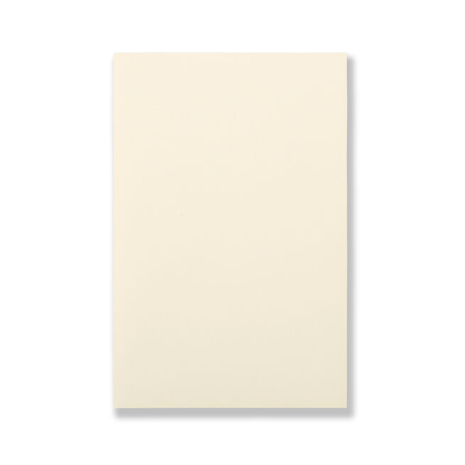 Cream Wove Kings Envelopes