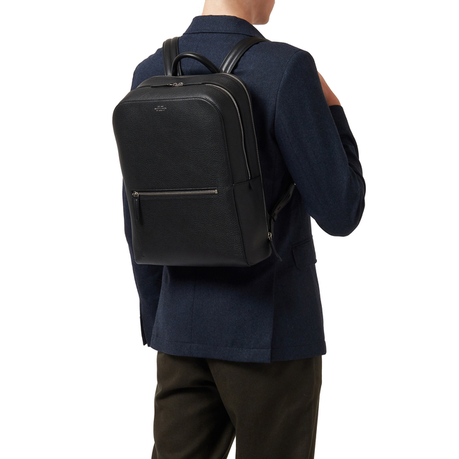 Ludlow Zip Around Backpack
