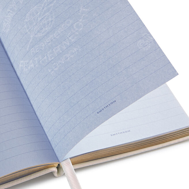 I Wish The Government Panama Notebook