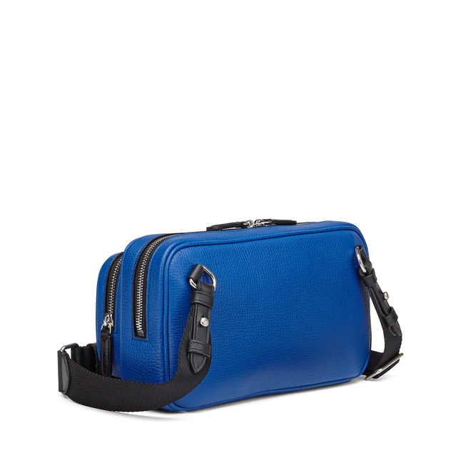 Ludlow Small Organiser Crossbody Bag