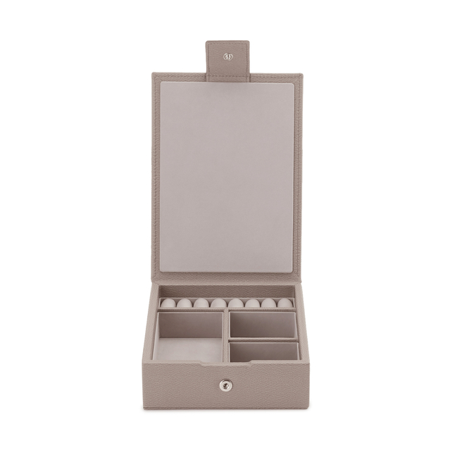Grosvenor Travel Tray Jewellery Box