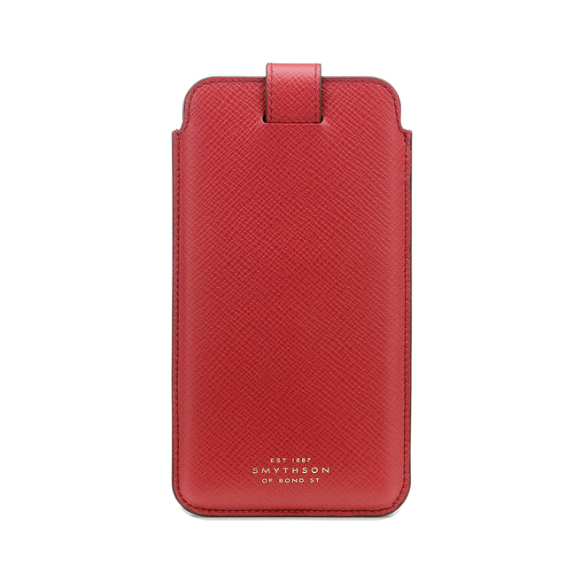 Panama Iphone 7 Case Red