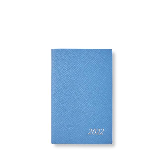 2022年 Wafer ポケット付きダイアリー