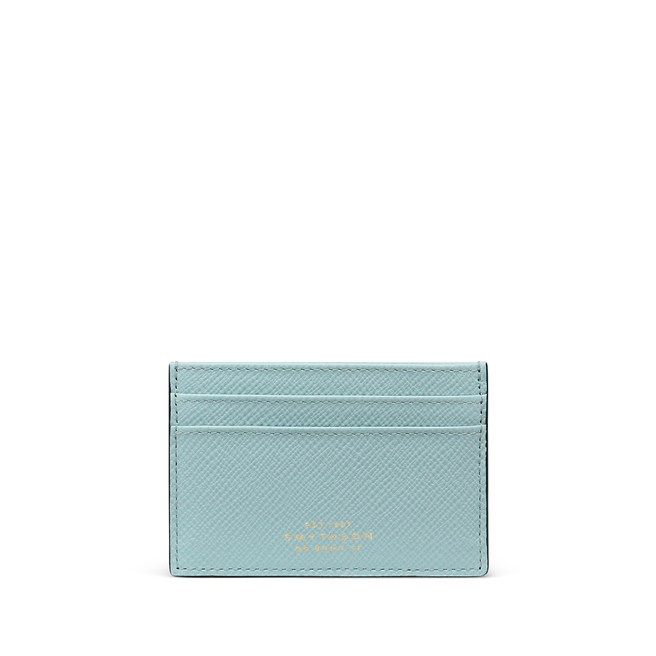 Panama Flat Card Holder