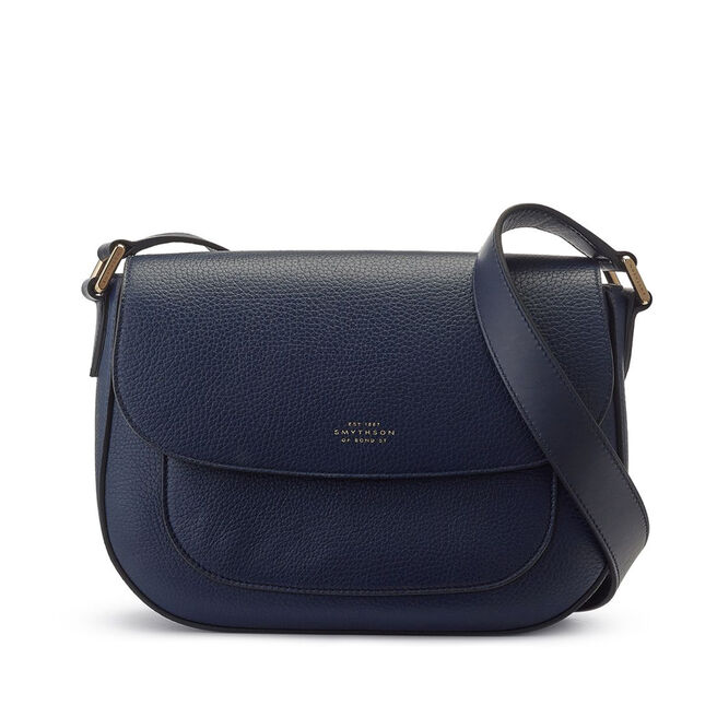 Burlington Saddle Bag