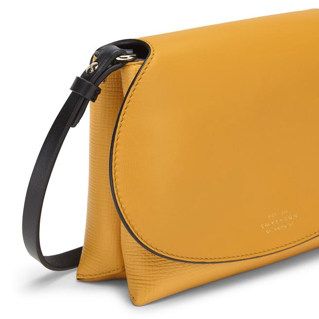 Panama Pillow Crossbody Bag