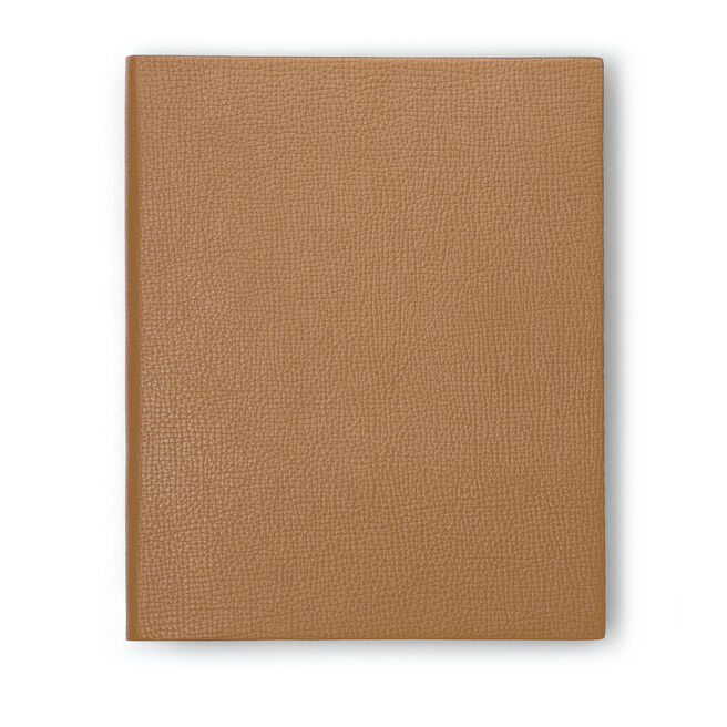 Portobello Notebook