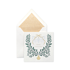 Mistletoe Christmas Cards
