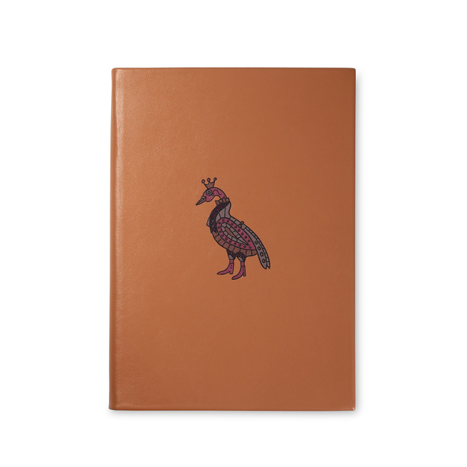 Swan Soho Notebook