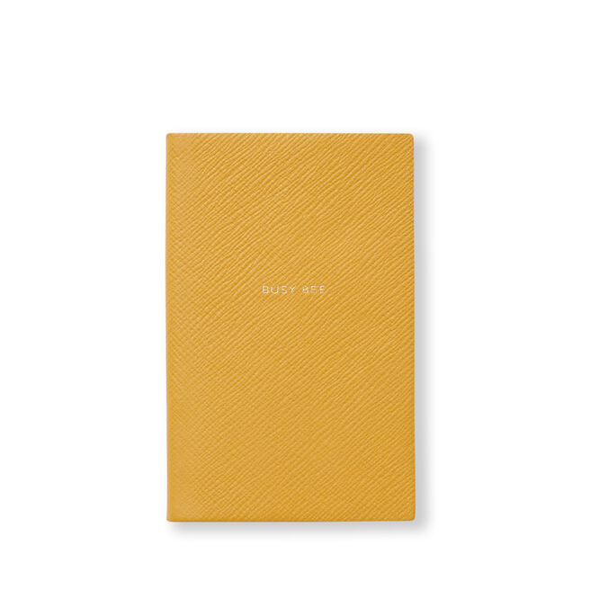 Busy Bee Panama Notebook