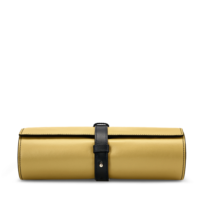 Lifestyle Roll in Smooth Leather