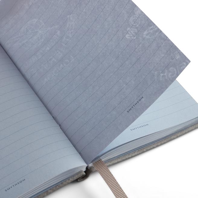 Quaderno Panama