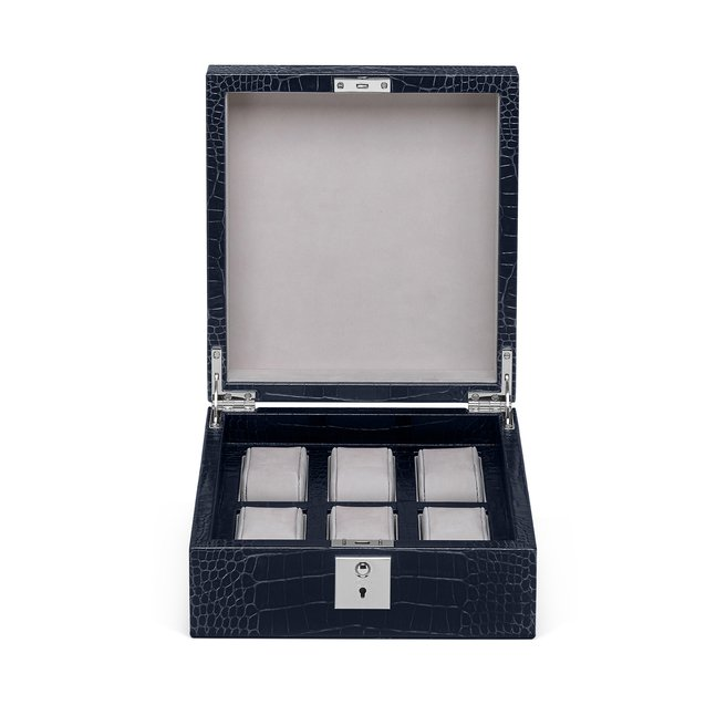 Mara Lockable Watch Box