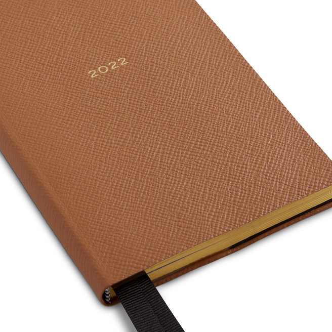 2022 Chelsea Diary with Pocket