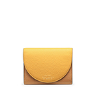 Ludlow Small Moon Compact Purse