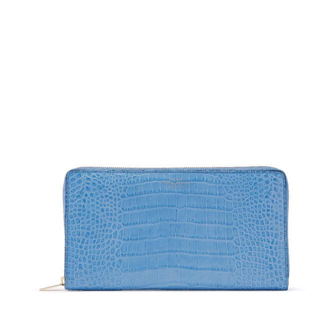 Mara Zip Travel Wallet