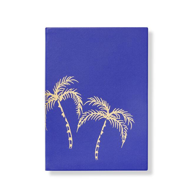 Palm Tree Soho Notebook