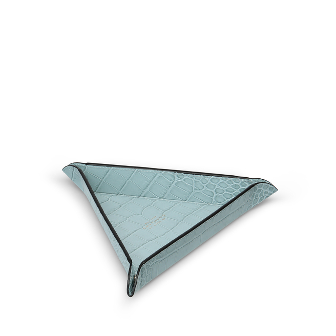 Mara Small Triangle Trinket Tray