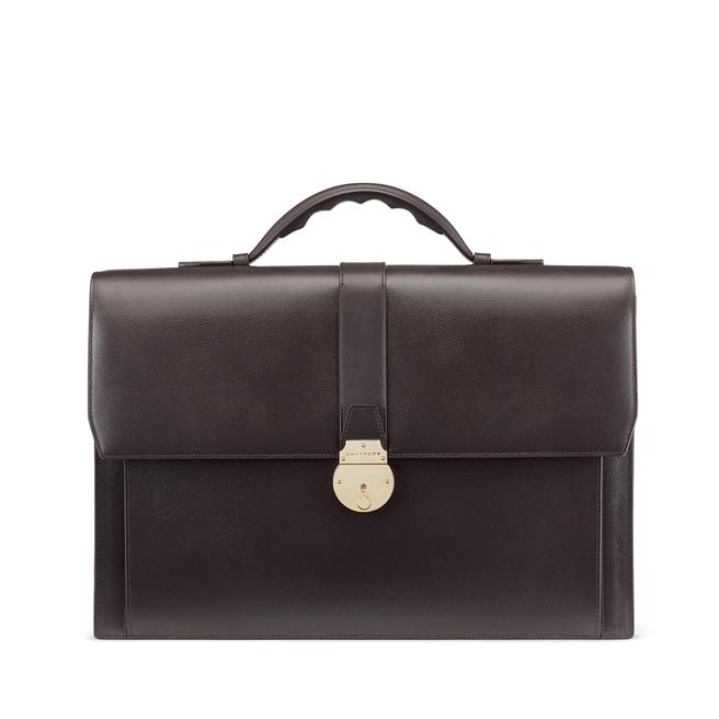 Grosvenor Slim Briefcase