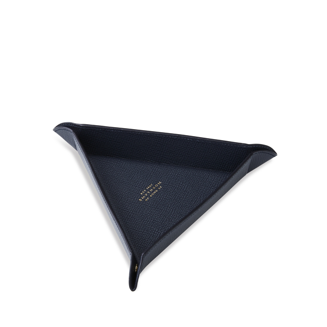 Panama Small Triangle Trinket Tray