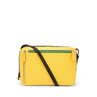 Panama Sliding Strap Zip Crossbody