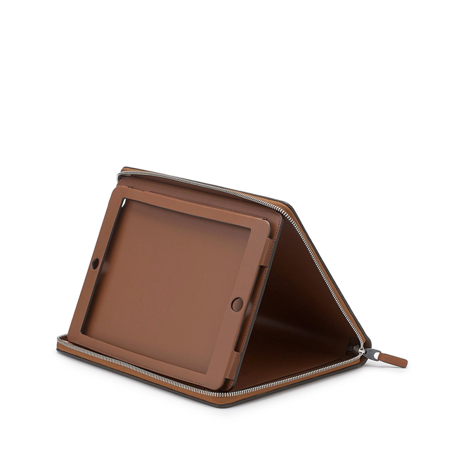 Burlington Ipad Mini Case Tan